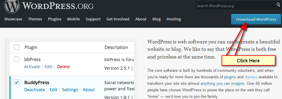 how to install wordpress locally on your computer using WAMP server