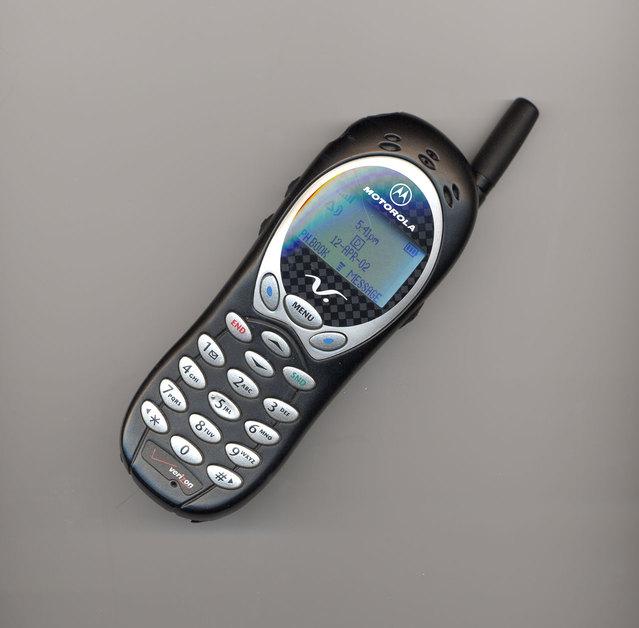 First phone in Nigeria