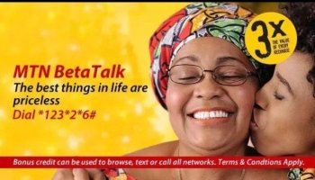 Cheapest MTN call tariff plans
