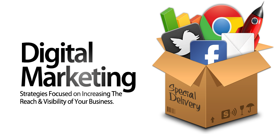 Web/digital marketing