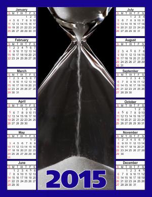 how to design calendar in coreldraw