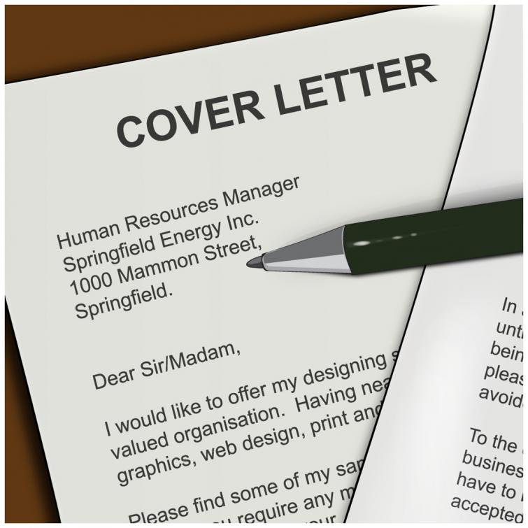 how to prepare a cover letter for any job