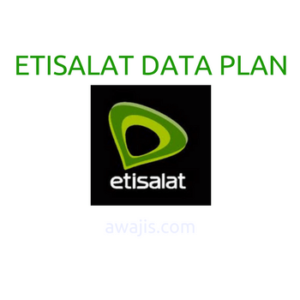 etisalat data bundle