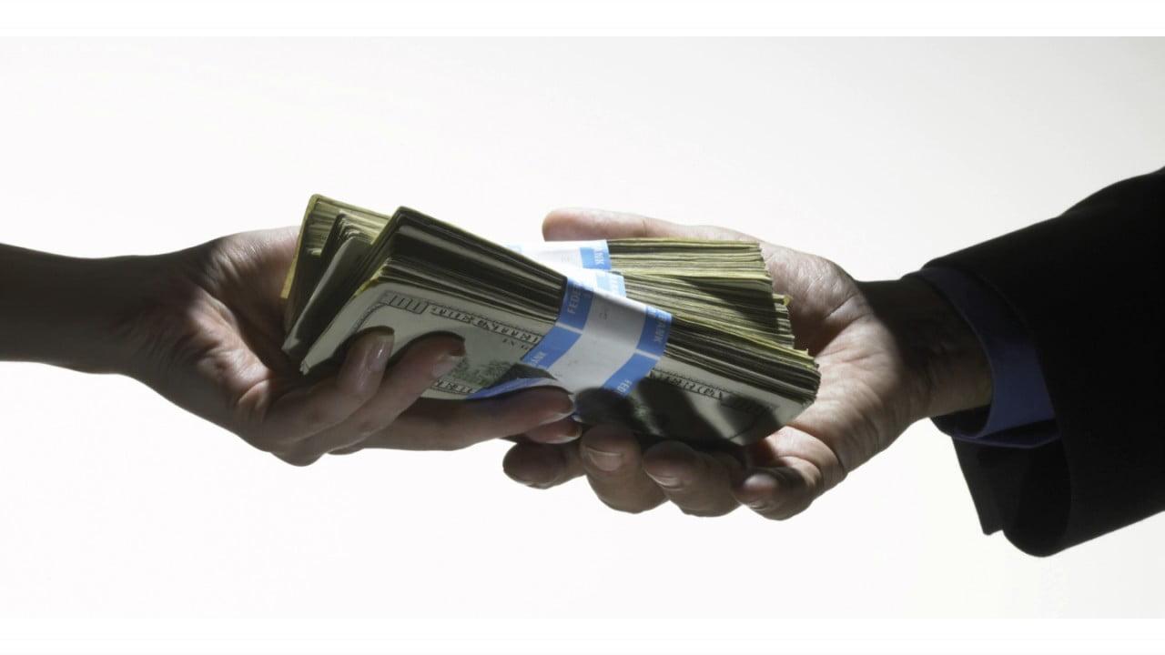 how to receive money through western union in Nigeria