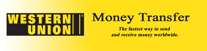 western union money transfer in Nigeria