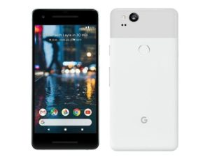 google pixel 2 mobile phones