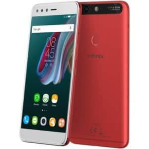 Infinix Zero 5 mobile phones