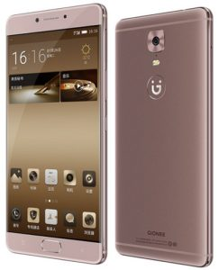 Gionee-m6 mobile phones