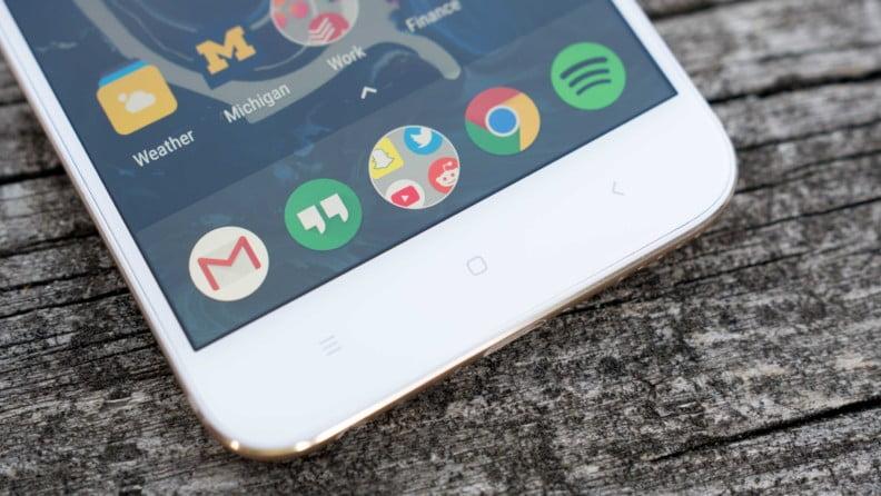 Xiaomi-MiA1 price