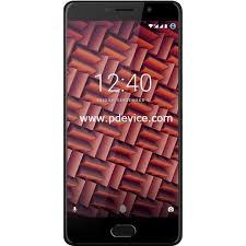 Energy Phone Max 3+