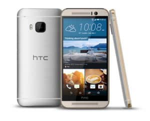 htc-one-m9 mobile phones