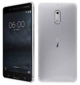 Nokia 6 price