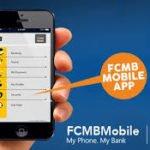 FCMB mobile banking app download
