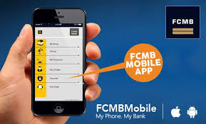 FCMB mobile banking app download