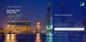 fidelity online banking registration guide