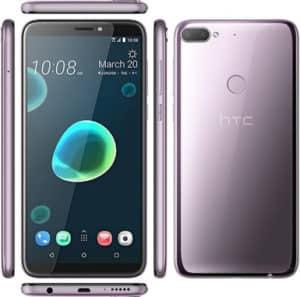 HTC Desire 12 Plus price