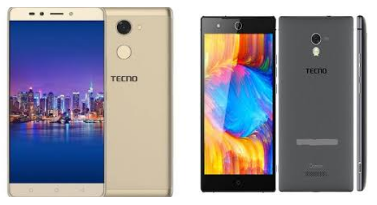 Tecno K8 Design And Display