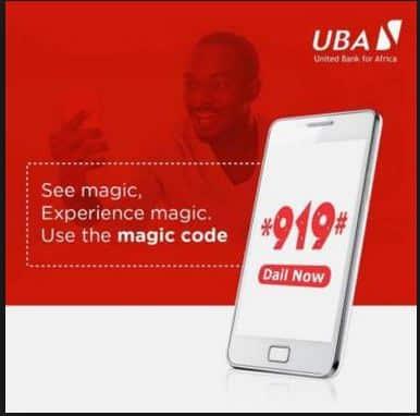 Check UBA Account balance online