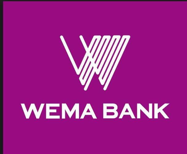 How to check Wema bank account balance