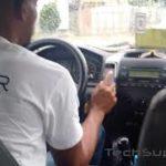 Uber Ghana