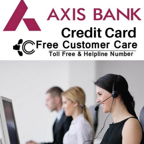 Axis Bank Customer Care Email Address, Number (toll free) & Live Chat