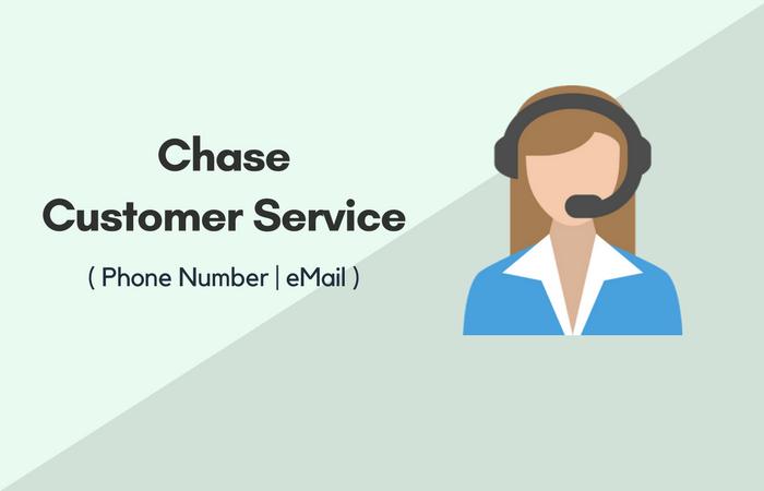 Chase Customer Service