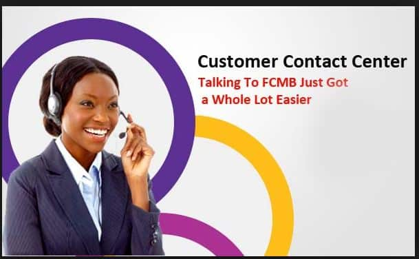 First Bank Nigeria Customer Care Number