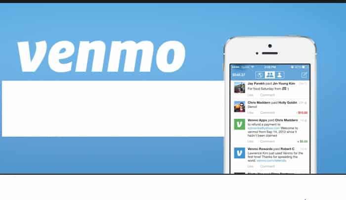 How to transfer funds using the Venmo Mobile app