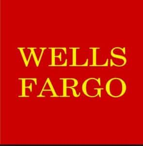 Wells Fargo - Best banks in America