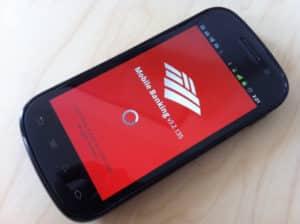 bank of america mobile banking app