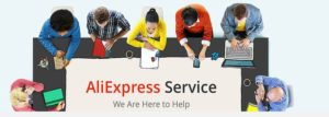 aliexpress customer service