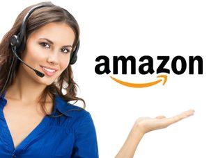 Amazon Customer Service