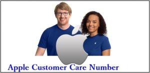 apple customer service email