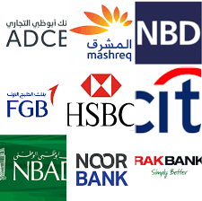 banks in dubai