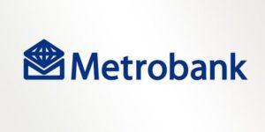 Metro Bank in england