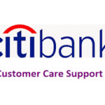citibank customer service number