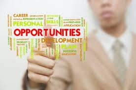 identify Business opportunities