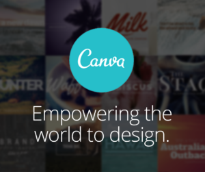 canva free flyer maker online