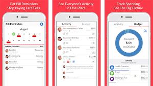 HoneyDue Money management App