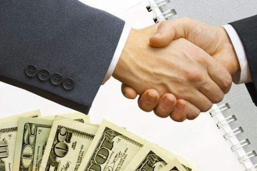 Cash advance against letter of credit image 5