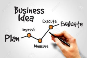 small business ideas to start