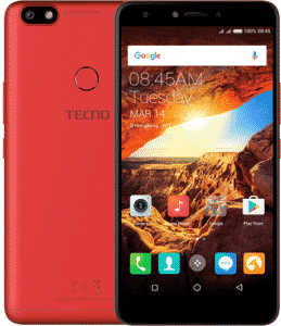 tecno k9 plus price