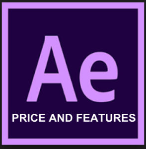 Adobe After effects price