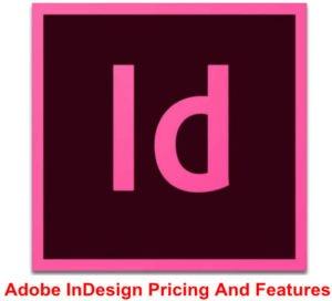 Adobe indesign price
