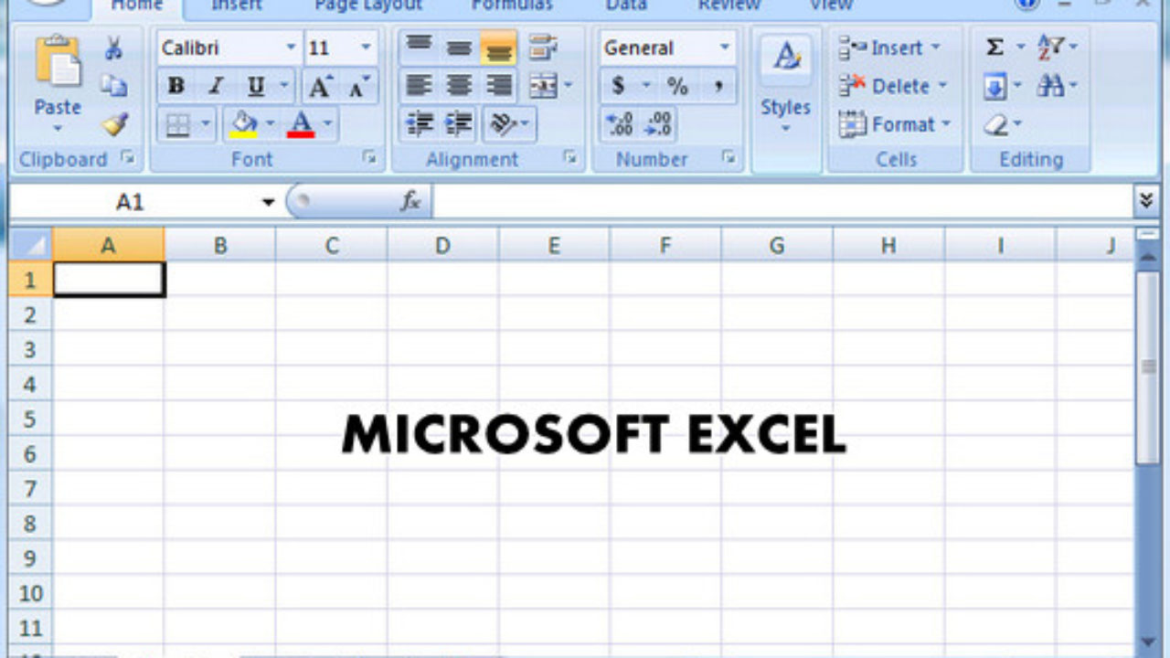 free microsoft excel download for students