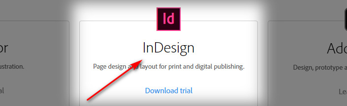Adobe InDesign Free Trial Download (For Mac & Windows) - NollyTech
