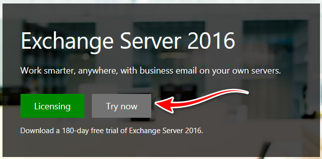 Exchange Server 2016 - Pricing & Licensing - Royal Discount