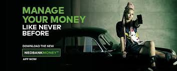 download Nedbank Money app