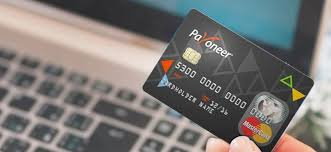 How does Payoneer work?