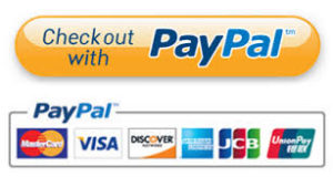 PayPal Supported payment methods
